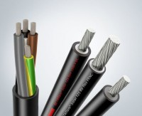 4MM Cable 25M (Black)