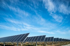 THE FUTURE OF SOLAR ENERGY IN EUROPE