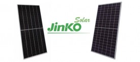JINKO SOLAR TO SUPPLY 204MW OF SWAN BIFACIAL MODULES TO JUWI HELLAS FOR THE BIGGEST BIFACIAL SOLAR PROJECT EVER BUILT IN EUROPE