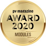 JinkoSolar Wins PV Magazine Award 2020 for its Tiger Monofacial Module